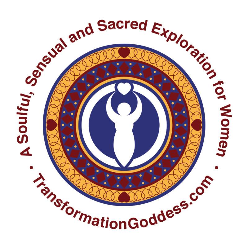 Transformation Goddess Mandala