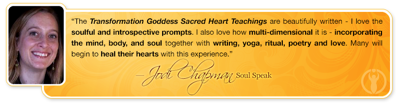 sacred heart teachings