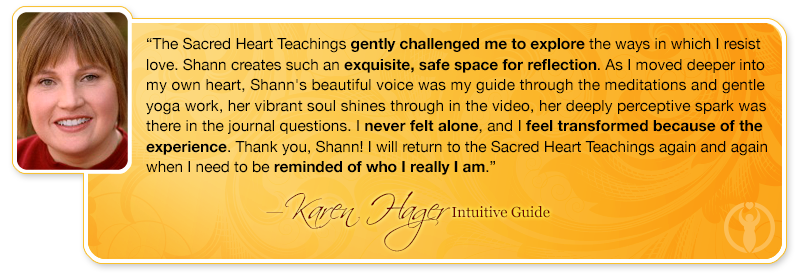 Karen Hager Testimonial