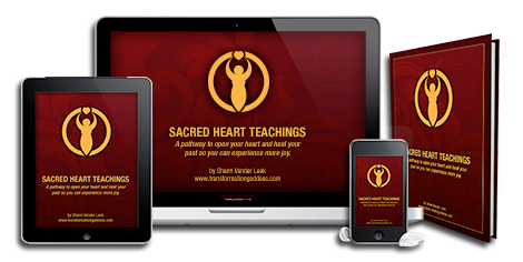The Sacred Heart Teachings