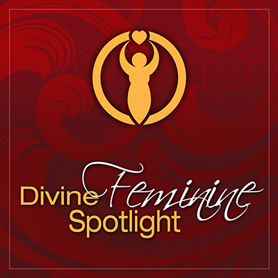 The Transformation Goddess: Divine Feminine Spotlight Podcast