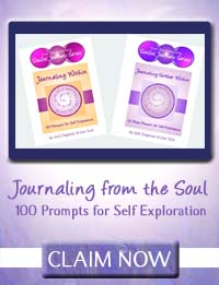 soul speak journaling from the soul gift - no logo or top text