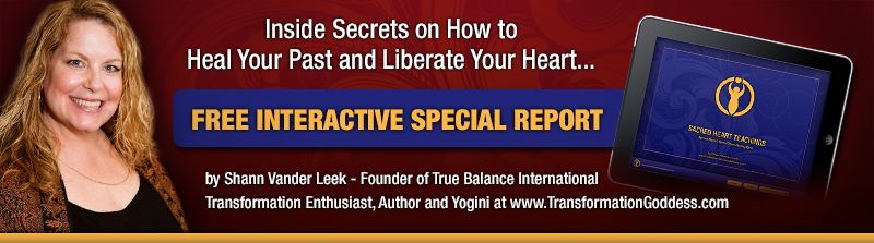 Sacred Heart Teachings Free Report