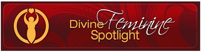 divine feminine spotlight