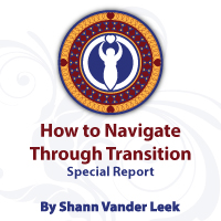 How to Navigate Through Transition