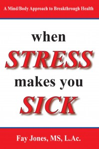 when stress makes you sick