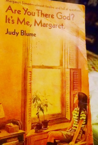 An Open Letter to Judy Blume