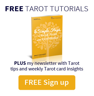Free Tarot Tutorial