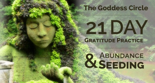 Love Offering from Ara Campbell for #TransformationGoddess