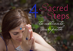 4-Sacred-Steps-Opt-in