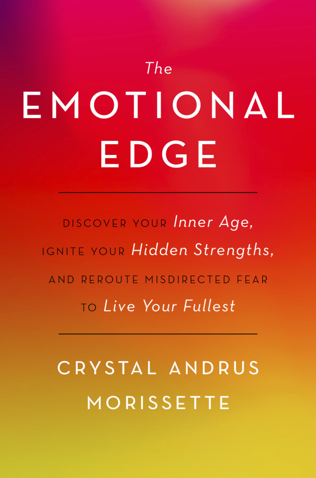 The Emotional Edge cover