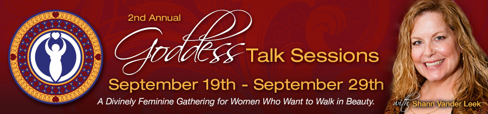 Register for the 2nd Annual Goddess Talk Sessions Global Event