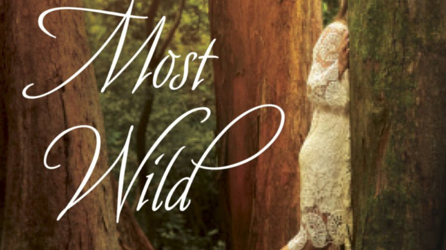 Woman Most Wild: Book Review and Interview with Danielle Dulsky