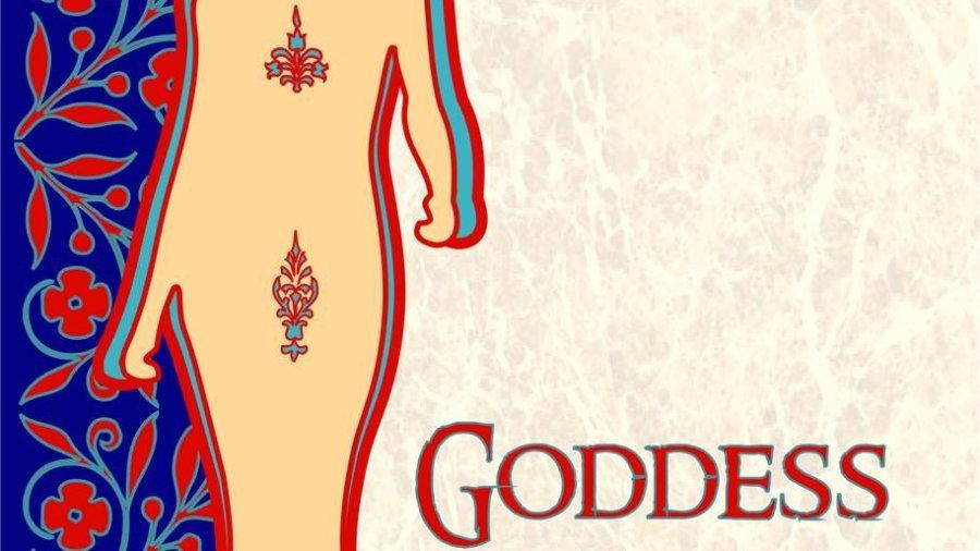 Goddess Walking: An interview with Annie Wilson