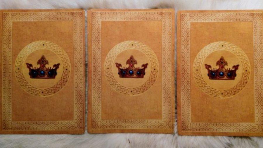 Free Goddess Card Messages