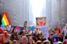 We Want, We Need: A Manifesto for Societal Change