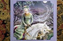 Free Goddess Card Message for December